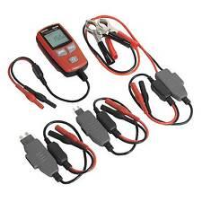 Sealey Automotive / Car Current Tester / Measurement / Diagnostics 30A - TA126