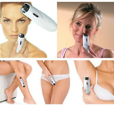 Automatic Lady Body Facial Hair Remover Electric tweezer trimmer Epilator Shaver