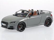 Audi TT RS Roadster Nardograu 1 43 5011610531