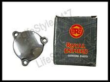 Royal Enfield Genuine Cap Oil Filter Sub Assembly #570878