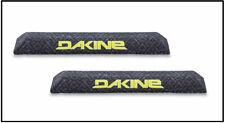 New listing Dakine Aero Roof Rack Pads, Padded Crossbar Rack Pads, Board Transport *Stacked*