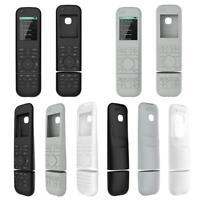 Silicone Protective Skin Case Cover for Logitech Harmony Elite Remote Control