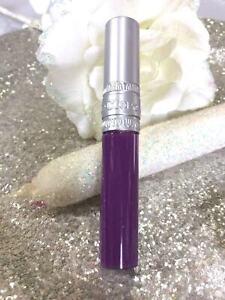 T LECLERC Brilliant Lipstick Lip Gloss Purple Paradis Value