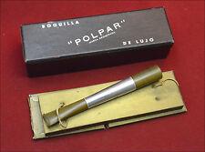 """Antique """"POLPAR"""" Smoking Mouthpiece w/Original Box (Ref.#9360)"""