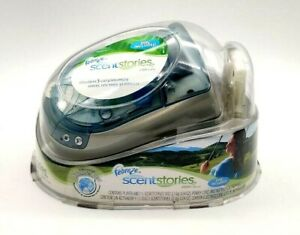Febreze Scentstories Player w/ 5 Scents in 1 Disc Exploring a Mountain Trail