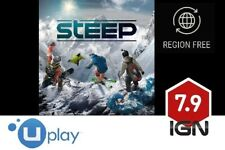 Steep [PC] UPlay Download Key - FAST DELIVERY