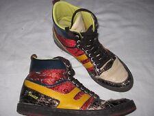Sneaker Venice Gr. 40 hohe Schuhe Halbschuhe