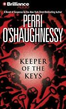 Keeper of the Keys by Perri O'Shaughnessy (2007, CD, Abridged)