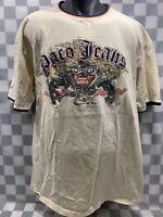 PACO JEANS Denim & Co T-Shirt Size 2XL