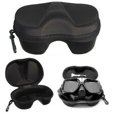 Diving Mask Scuba Glasses Case Box Protector Organizer For GoPro 2 3+ 4 Camera