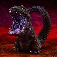 DefoReal Shin Godzilla 2016 Fourth Form Awakening Version Figure Japan X-Plus