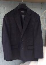 DIGEL Men's Navy Blue Blazer Jacket Size 40S Retail £250