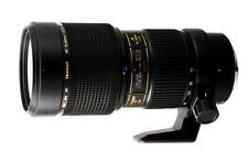 Tamron SP AF 70-200mm F/2,8 Di LD IF MACRO Canon Topzustand #0866