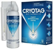 Cryotag Skin Tag Remover  NEW Fast Effective Safe