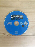 Rayman Raving Rabbids: TV Party for Nintendo Wii *Disc Only*