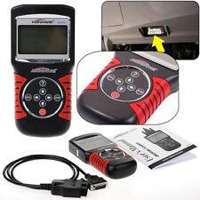 KW820 OBD2 OBDII EOBD Auto Scanner Diagnostic Live Code Data Reader Check Engine
