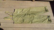 VINTAGE ORIGINAL WW2 US NAVY USN DECK Trousers Large NSSX 92559