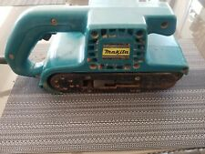 "Makita Model 9901 3""Belt Sander"