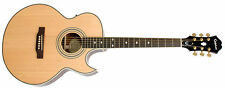 Epiphone PR 5-E Acoustic/Electric Guitar