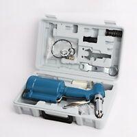 New Pneumatic Air Hydraulic Pop Rivet Gun Riveter Riveting Tool w/Case FREE SHIP