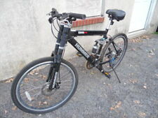 "HUMMER DH26 GM 21 Speed Bicycle Bike Model # DH26 26"" Origin 8 C cloud 9 Seat"