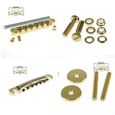 Faber Master-Kit w/ Locking bridge fits Gibson Historic Guitars Gold Gloss