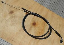 BMW F800 ST Throttle Cable