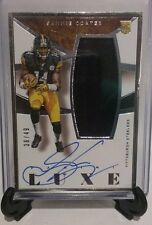 2015 LUXE SILVER FRAME #RMA-SC SAMMIE COATES RPA 36/49