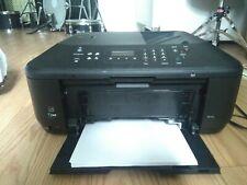 Imprimante multifonction wifi (imprimante canon) 4 en 1
