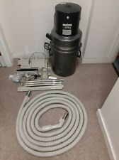 Aerus Electrolux Central Vacuum+ Attachments+1 Year Warranty+All Made In Usa