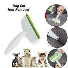 Pet Hair Remover Reusable Dog Cat Fur Roller Sofa Clothes Lint Cleaning Brush-
