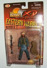 1:18 Ultimate Soldier Afghan Tribe Leader Taliban Mujahideen Figure Fighter RPG