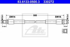 Bremsschlauch für Bremsanlage Vorderachse ATE 83.6133-0500.3