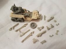Forgeworld Militarum Imperial Elysian Drop Troops TAUROS Assault Vehicle
