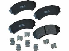 For 2004-2008, 2010-2011 Mitsubishi Endeavor Brake Pad Set Front Bendix 32328JC