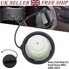Inside Inner Fuel Tank Cap Cover For Ford Focus MK2 2005-2012 UK Stock