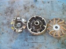 2003 BOMBARDIER RALLY 200 CLUTCH