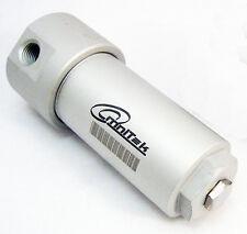 OMNITEK High-Pressure CNG Coalecent / Natural Gas Filter 3600 PSI ECE110R Legal