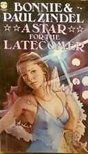 A Star for the Latecomer by Paul & Bonnie Zindel FREE AUS POST vintage paperback