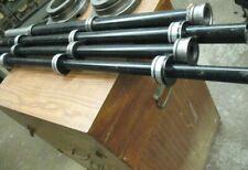 J F Berns Cnc Lathe 66mm Spindle Liners Doosan Mori Seiki 937118715 1812