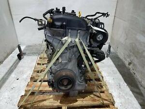MAZDA 3 BK SERIES 2 SP23 PETROL 2.3 ENGINE