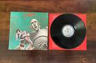 Queen - News Of The World - 1977 Elektra Records 6E-112 VG Vinyl Lp Record
