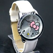 Reloj HELLO KITTY watch BLANCO CON BRILLANTES A1782