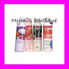 Lotion crème hydratante gourmande aux fruits Avon Naturals - lait mains et corps