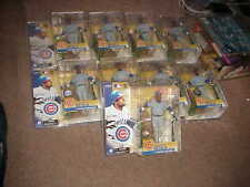 **WINTER SPECIAL**MCFARLANE MLB 6**SAMMY SOSA**GREY CUBS JERSEY**9 CT CASE LOT