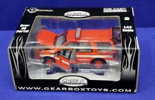 Gearbox 27618 1:43 Ford Expedition Boston Fire Dept TCU NIB OOP High Detail
