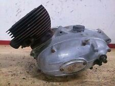 1966 Sears Allstate Puch Twingle 175 engine motor crankcase crank transmission
