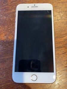 Apple iPhone 8 Plus - 128GB - Gold (Unlocked) A1897 (GSM)
