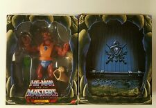 Motu Classics Clawful 2.0 Club Grayskull Masters of the Universe He-man