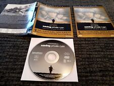 Saving Private Ryan (Dvd) *Disc And Cover Art Only* No Tracking